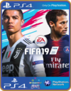 Ps4 Fifa 19 Standard Psn Original 1 Mídia Digital