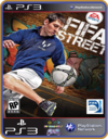 Ps3 Ea Sports Fifa Street - Mídia Digital - comprar online
