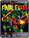 Ps3 Final Exam | Original Mídia Digital - comprar online