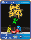 Ps4 Gang Beasts Psn Original 1 Mídia Digital