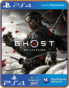 PS4 Ghost of Tsushima PSN ORIGINAL 1 MÍDIA DIGITAL