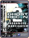 Ps3 Tom Clancys Ghost Recon Advanced Warfighter 2 - Digital