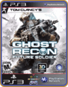 Ps3 Tom Clancy's Ghost Recon Future Soldier - Midia Digital
