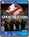 PS4 Ghostbusters Psn Original 1 Mídia Digital