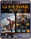 Ps3 God Of War Collection Mídia Digital - comprar online