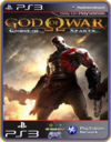 Ps3 God of War Ghost of Sparta Mídia Digital Psn Original