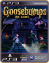 Ps3 Goosebumps The Game Original Mídia Digital