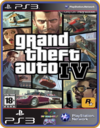 Ps3 Gta 4 Grand Theft Auto Iv Mídia Digital  Original