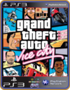 Ps3 Gta Vice City Grand Theft Auto -  Midia Digital