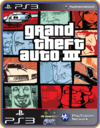 Ps3 Grand Theft Auto 3 - Original Mídia Digital