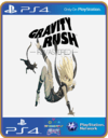 PS4 Gravity Rush Remastered - MIDIA DIGITAL ORIGINAL 1