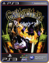 Ps3 Grimgrimoire Ps2 Classic - Original Mídia Digital - comprar online