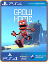 PS4 Grow Home Psn Original 1 Mídia Digital