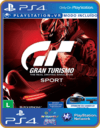 PS4 Gran Turismo Sport Psn Original 1 Mídia Digital