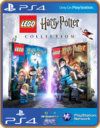 PS4 Lego Harry Potter Collection Psn Original 1 Mídia Digital