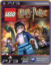 Ps3 Lego Harry Potter Years 5-7 |  Mídia Digital - comprar online
