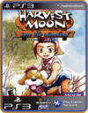 Ps3 Harvest Moon Save The Homeland Ps2 Classic