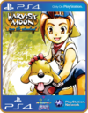PS4 Harvest Moon Save the Homeland Psn Original 1 Mídia Digital