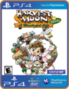 Ps4 Harvest Moon A Wonderful Life Special Edition Psn Original 1 Mídia Digital