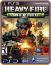 Ps3 Heavy Fire Shattered Spear - Original Mídia Digital - comprar online