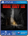 Ps4 Here They Lie Psn Original 1 Mídia Digital