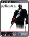 Ps3 Hitman 2 Silent Assassin Hd -midia Digital - comprar online