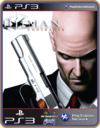 Ps3 Hitman Contracts Hd -  Midia Digital