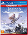 HORIZON ZERO DAWN COMPLETE EDITION MÍDIA FÍSICA PS4