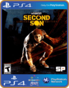 Ps4 Infamous Second Son Psn Original 1 Mídia Digital