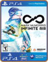 PS4 Infinite Air with Mark McMorris Psn Original 1 Mídia Digital