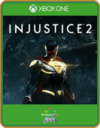 XBOX ONE PRIMÁRIA INJUSTICE 2