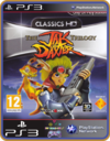Ps3 The Jak And Daxter Trilogy - Mídia Digital Original