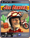 Ps3 Joe Danger | Psn Mídia Digital