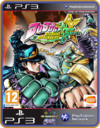 Ps3 Jojos Bizarre Adventure All Stars Battle - Midia Digital