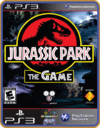 Ps3 Jurassic Park The Game - Full Season  Original - comprar online