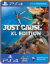 Ps4 Just Cause 3 Xl Edition Psn Original 1 Mídia Digital