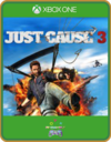 XBOX ONE PRIMÁRIA JUST CAUSE 3