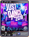 Ps3 Just Dance 2018 | Mídia Digital  | Português Br