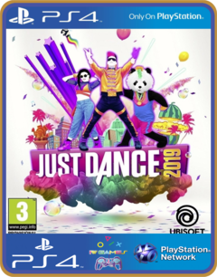 PS4 Just Dance 2019  - MIDIA DIGITAL ORIGINAL 1