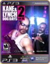 Ps3 Kane & Lynch 2 Dog Days -  Midia Digital