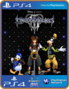 PS4 - KINGDOM HEARTS 3 MIDIA DIGITAL ORIGINAL 1