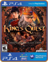 PS4 Kings Quest The Complete Collection Psn Original 1 Mídia Digital