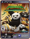Ps3 Kung Fu Panda Showdown Of Legendary - Midia Digital - comprar online