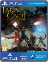 PS4 Lara Croft and the Temple of Osiris  Psn Original 1 Mídia Digital