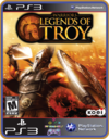 Ps3 Warriors Legends Of Troy | Original Mídia Digital
