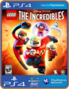 PS4 LEGO Os incriveis  - MIDIA DIGITAL ORIGINAL 1