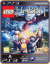 Ps3 Lego O Hobbit - Psn Original Mídia Digital