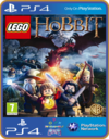 Ps4 Lego O Hobbit Psn Original 1 Mídia Digital