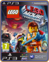 Ps3 The Lego Movie Videogame | Psn  Mídia Digital