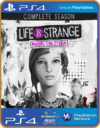 PS4 - Life is Strange Before the Storm  MIDIA DIGITAL ORIGINAL 1